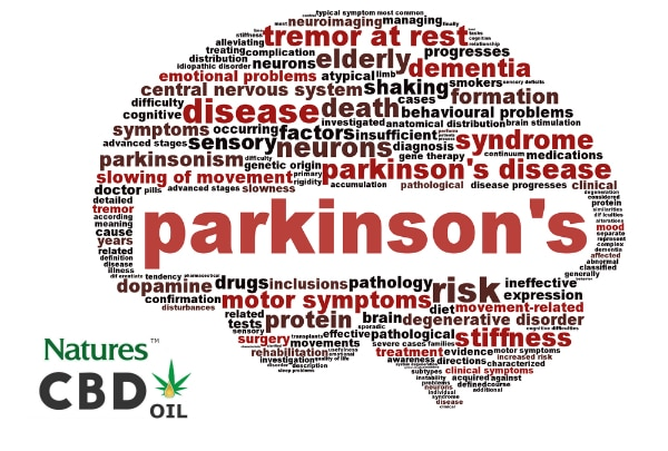 Parkinson Disease CBD Oil