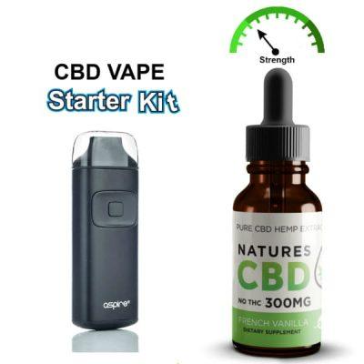 best cbd vape kit