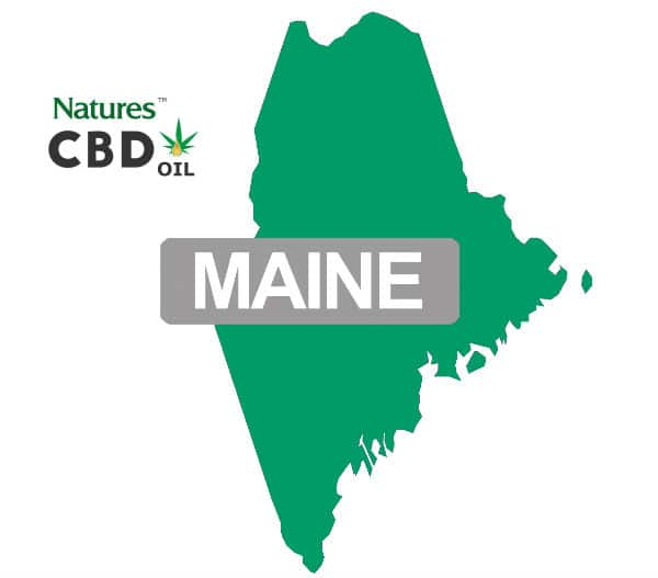 cbd oil for sale in Maine