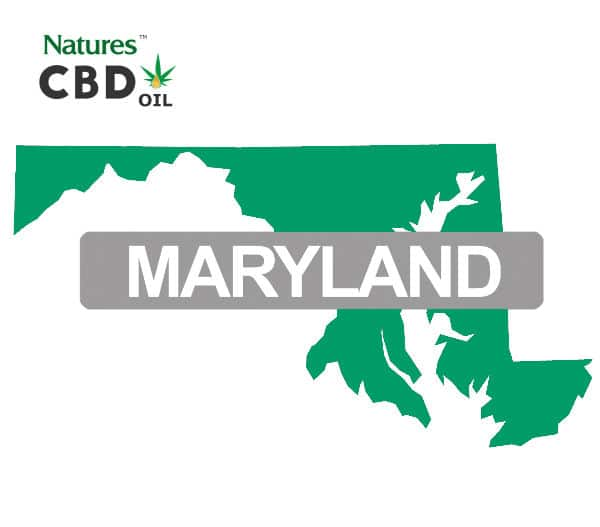 cbd oil for sale in Maryland