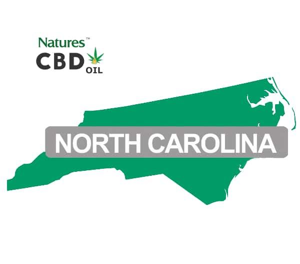 cbd oil for sale in North Carolina