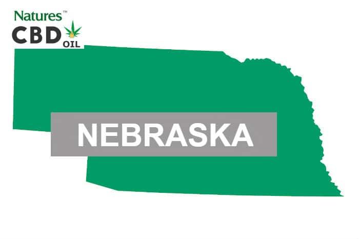 Nebraska CBD oil for sale