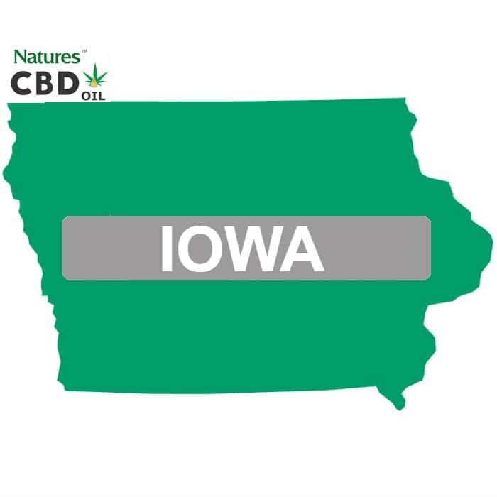 cbd oil for sale in Iowa