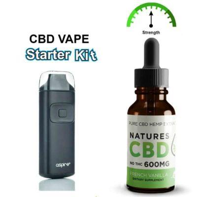 600mg cbd oil best vape kit