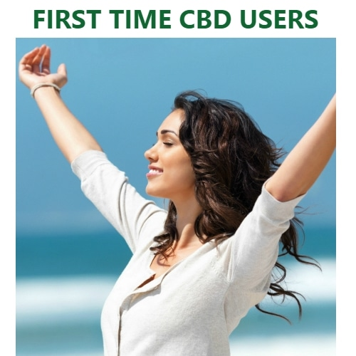 cbd oil users first time questions