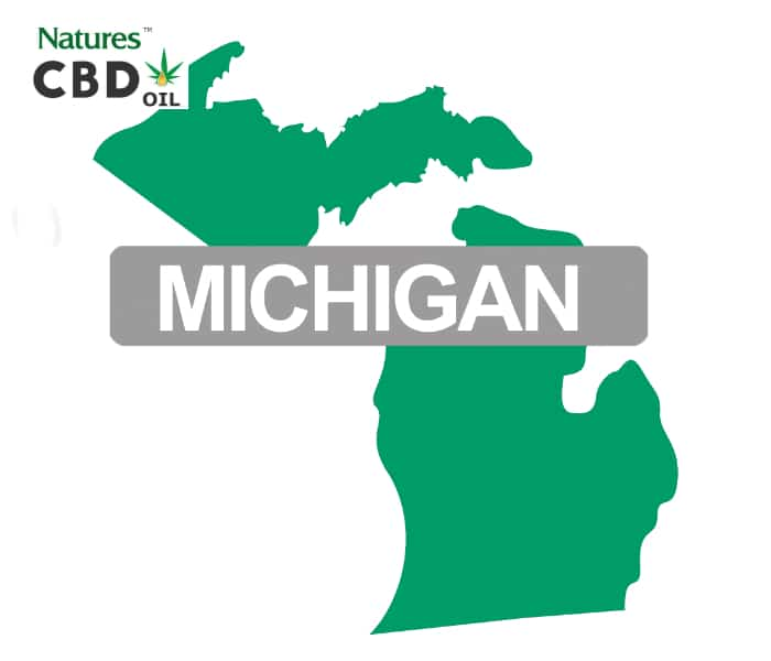 CBD Oil for Sale in Michigan | Natures Pure CBD Oil