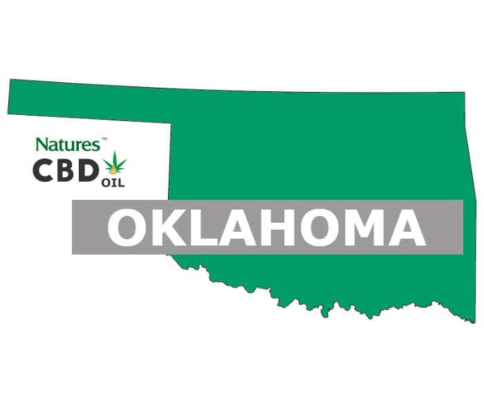 buy cbd oil Oklahoma