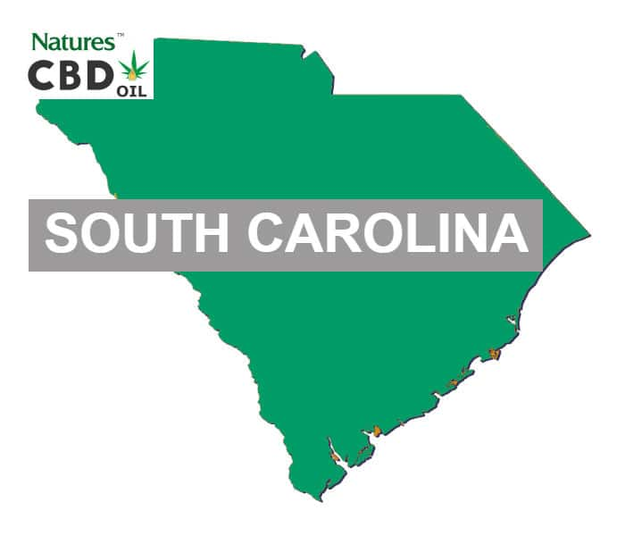 buy cbd hemp oil in South Carolina