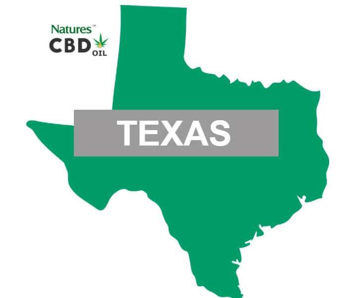 buy cbd hemp oil in Texas