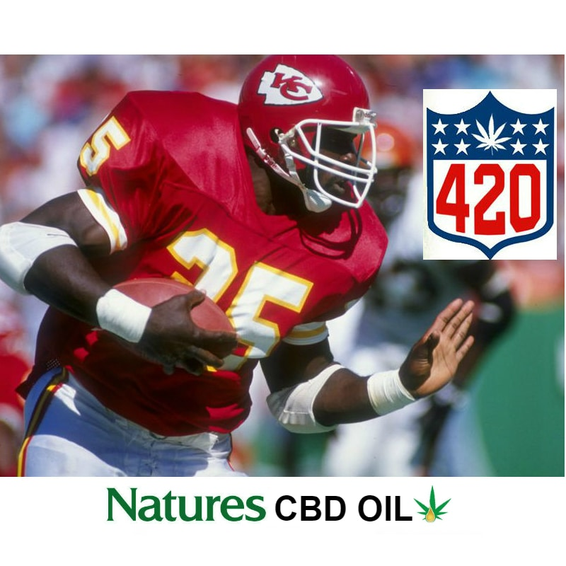 cbd oil nfl injuries